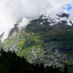 Sanddalsfossen-view