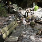 Schrambacher wasserfall - Cascata di San Pietro Mezzomonte