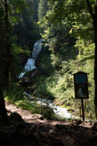 Schwarzenbachfall