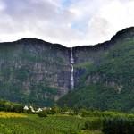 Skrikjofossen, Lofthus/Hardangerfjord, Hordaland