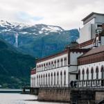 Skyrfoss-Jervfoss, Hardangerfjord, Hordaland