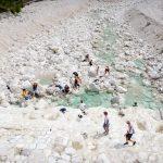 Slap Boka-riverbed