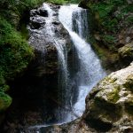 Slap Sum-vintgar-gorge