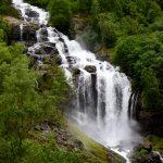 Soknefossen (Galdanefossen)