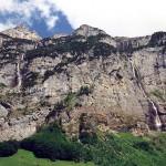 Staldenbachfall & Mattenbachfall