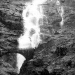Stigfossen-bridge