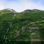 Storefossen, Geirangerfjorden