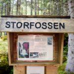 Storfossen - Hommelvik