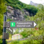 Storfossen-walk
