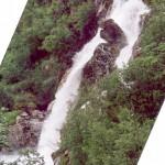 Storseterfossen, Geiranger, More og Romsdal, Norway