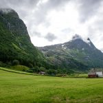 Strupenfossen-Myklebust