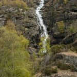 Waterfall in Norway: Turlifossen, Bjørgofossen, Fossadrevet
