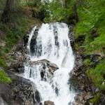 Waterfall in France: Cascade de Vens