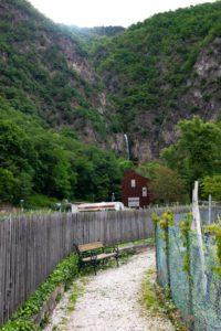 Vilpianer wasserfall (Cascata di Vilpiano)