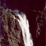 Vøringsfossen waterfall (Norway)