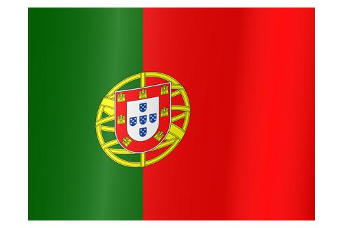 Waterfalls in Portugal